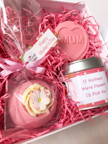 Mother's Day Gift Set